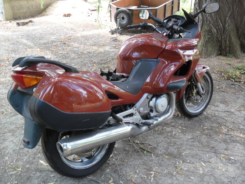 pièces détachées pour moto honda